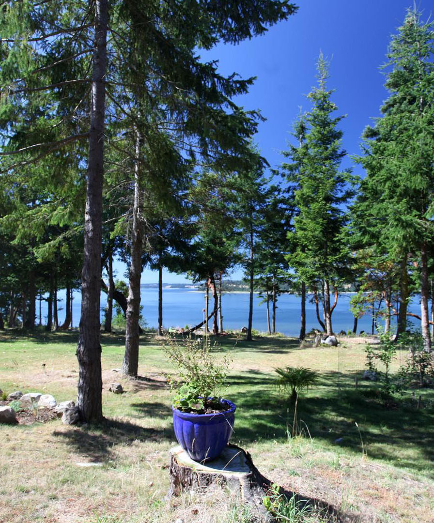 Sidney Island Lots for Sale